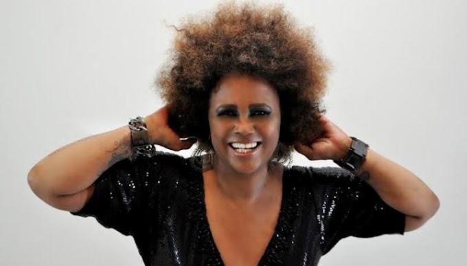 Sandra de Sá interpreta seus maiores sucessos no Sesc Santana