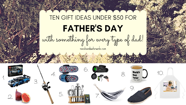 unique and inexpensive gift guide for daddy