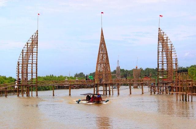 48 Tempat Wisata di Kulon Progo Terbaru Tahun 2021