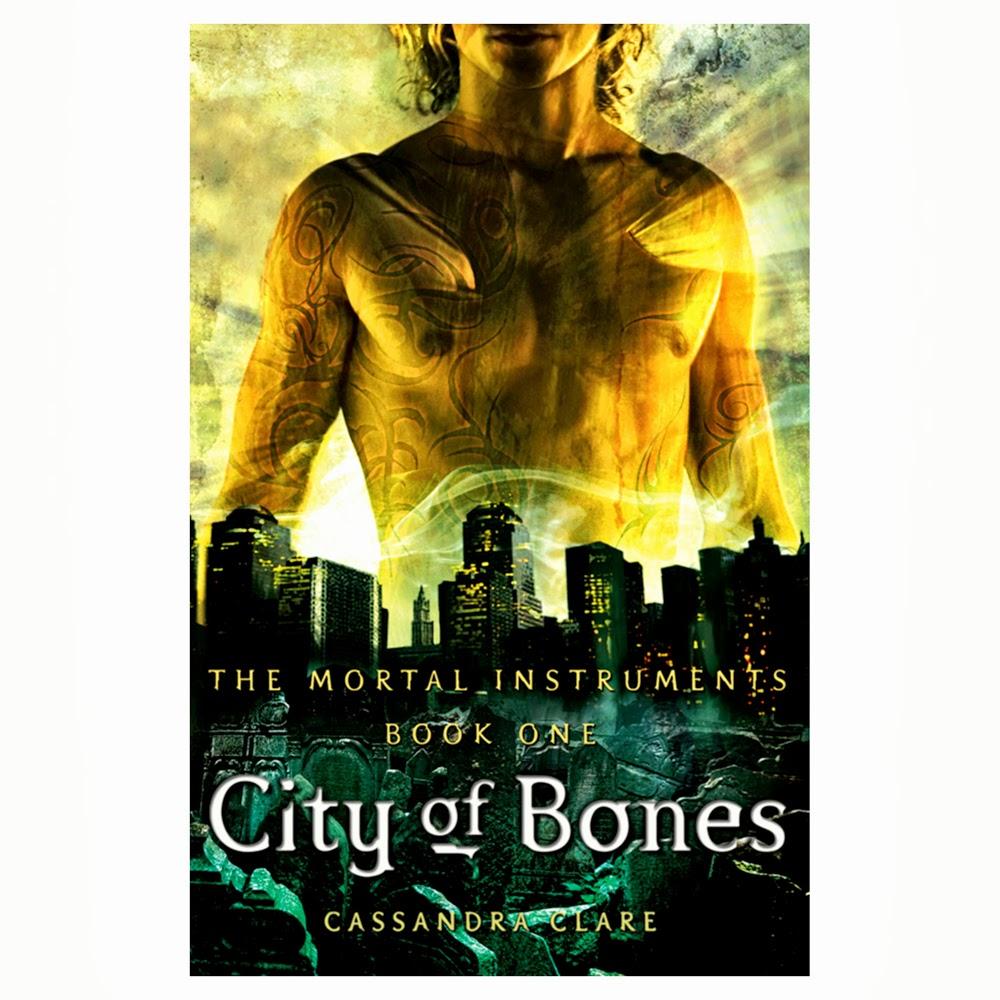 city of bones book movie -#main
