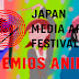 GANADORES DEL 24º JAPAN MEDIA ARTS FESTIVAL: ANIME