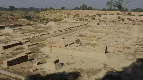 News, World, Pakistan, Researchers, Historians, Archaeology, Found 5000 Years Old Temple City