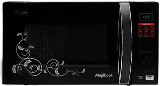 Whirlpool 20 L Convection Microwave Oven (MAGICOOK ELITE)