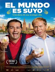 pelicula El Mundo es Suyo (2018)