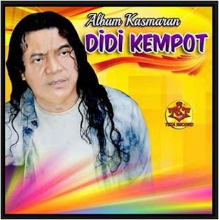 Kumpulan Lagu Didi Kempot Mp3 Album Kasmaran Full Rar (2016)