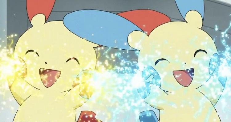 Cutest Nicknames for Electric Pokemon