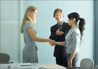 4 hal yang perlu diperhatikan agar diterima di perusahaan multinasional