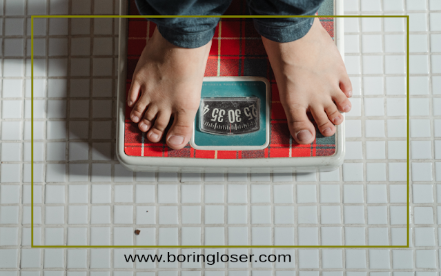 Control the ideal body weight