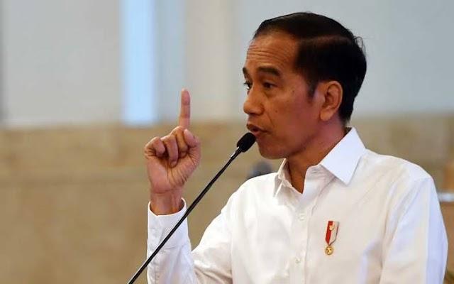 Omninus Law Cipta Kerja, Langkah Tidak Populer dan Penuh Resiko Untuk Jokowi Demi Indonesia Maju