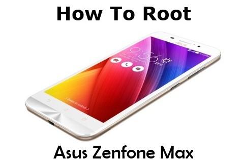 Technologies Support: HOW TO ROOT ASUS ZENFONE MAX [METHOD 2