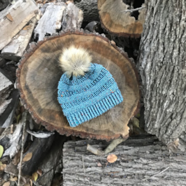 ... all the techniques in hopes that you will feel confident and excited  towards successfully knitting this C.C. beanie. Finally 2e4db8e5ba2