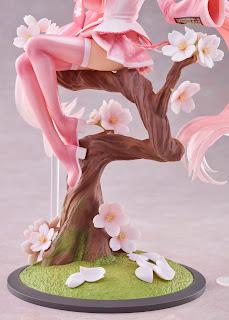Vocaloid 2 – Sakura Miku ~Cherry Blossom Fairy Ver.~ , Spiritale