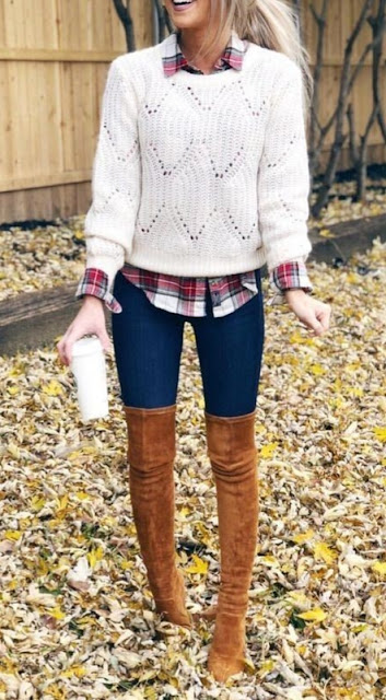 Best Chic Winter Outfits Images