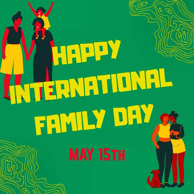 International Day of Families Wishes Awesome Images, Pictures, Photos, Wallpapers