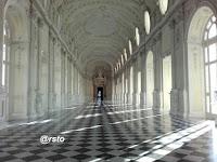 Galleria Grande Venaria Juvarra