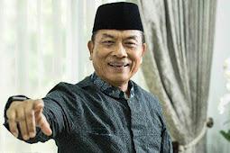 Moeldoko : Isu Panglima TNI Dicopot Karena Film PKI Itu Baper