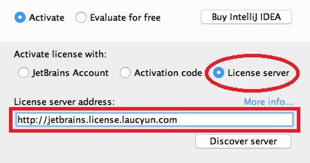phpstorm free license server 2019