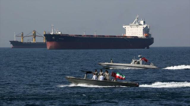"""Alertan a Países Bajos de unirse a """"misión"""" de EEUU en Golfo Pérsico"""