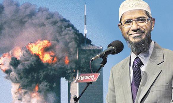 Masya Allah! Mengapa Negara Barat Takut Pada Dr Zakir Naik? Berikut Alasannya