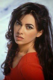 Susanna Hoffs. The Bangles
