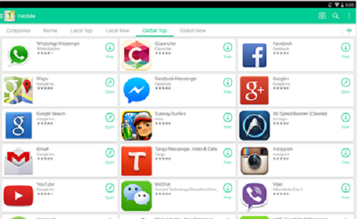 تحميل برامج مجانية للجوال Mobile Software
