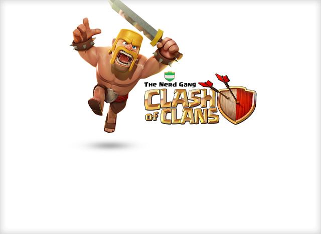 Clash Of Clans Hd Wallpaper Droid Bone Com