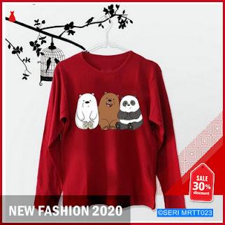 MRTT023T32 T shirt Tumblr Kaos Wanita Bears BMGShop