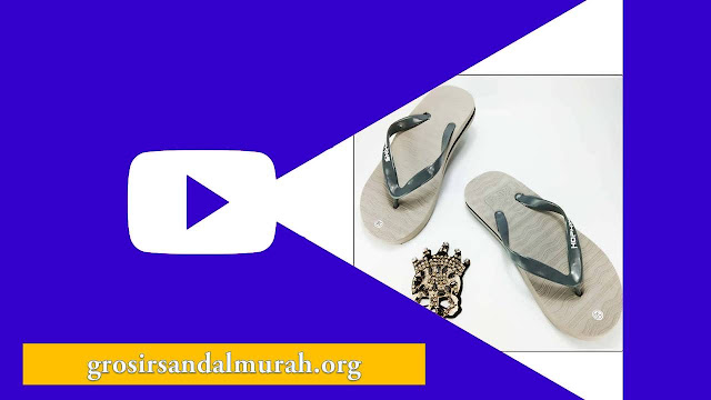 grosirsandalmurah.org - Sandal Pria - Sandal Super Pria GSJ