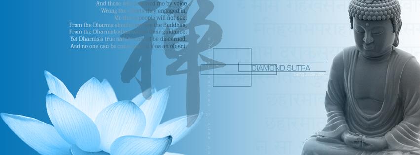 Zen Relaxation Backgrounds: Zen & Peace Facebook Cover Pics