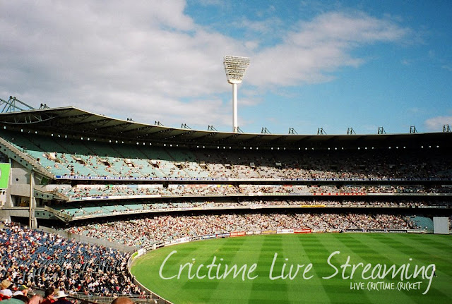 Watch Crictime Live Streaming – Live Cricket All Matches Streaming on Crictime