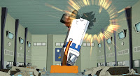 Tom and Jerry Blast Off to Mars! (2005) Subtitle Indonesia