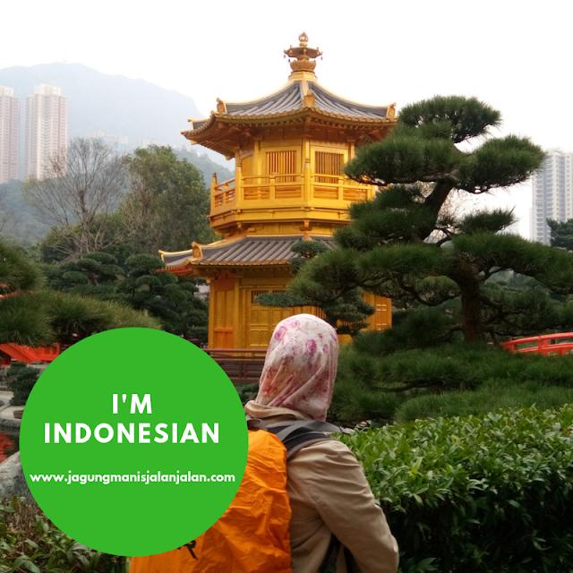 Selalu Dikira Orang Malaysia di Korea