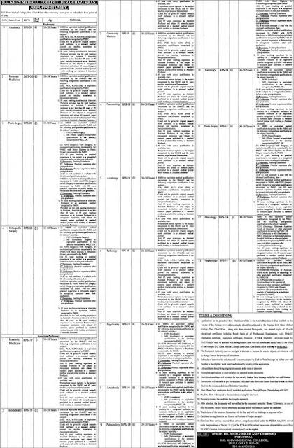 dg-khan-medical-college-jobs-2021-advertisement-application-form