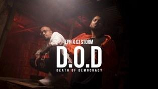 D.O.D Lyrics - EPR IYER