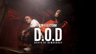 D.O.D Lyrics - EPR IYER