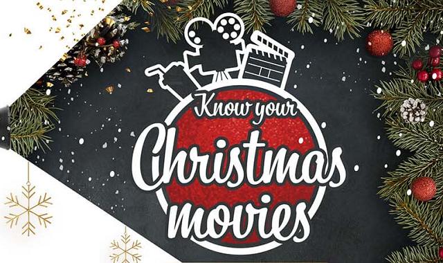 Christmas movies for Holiday