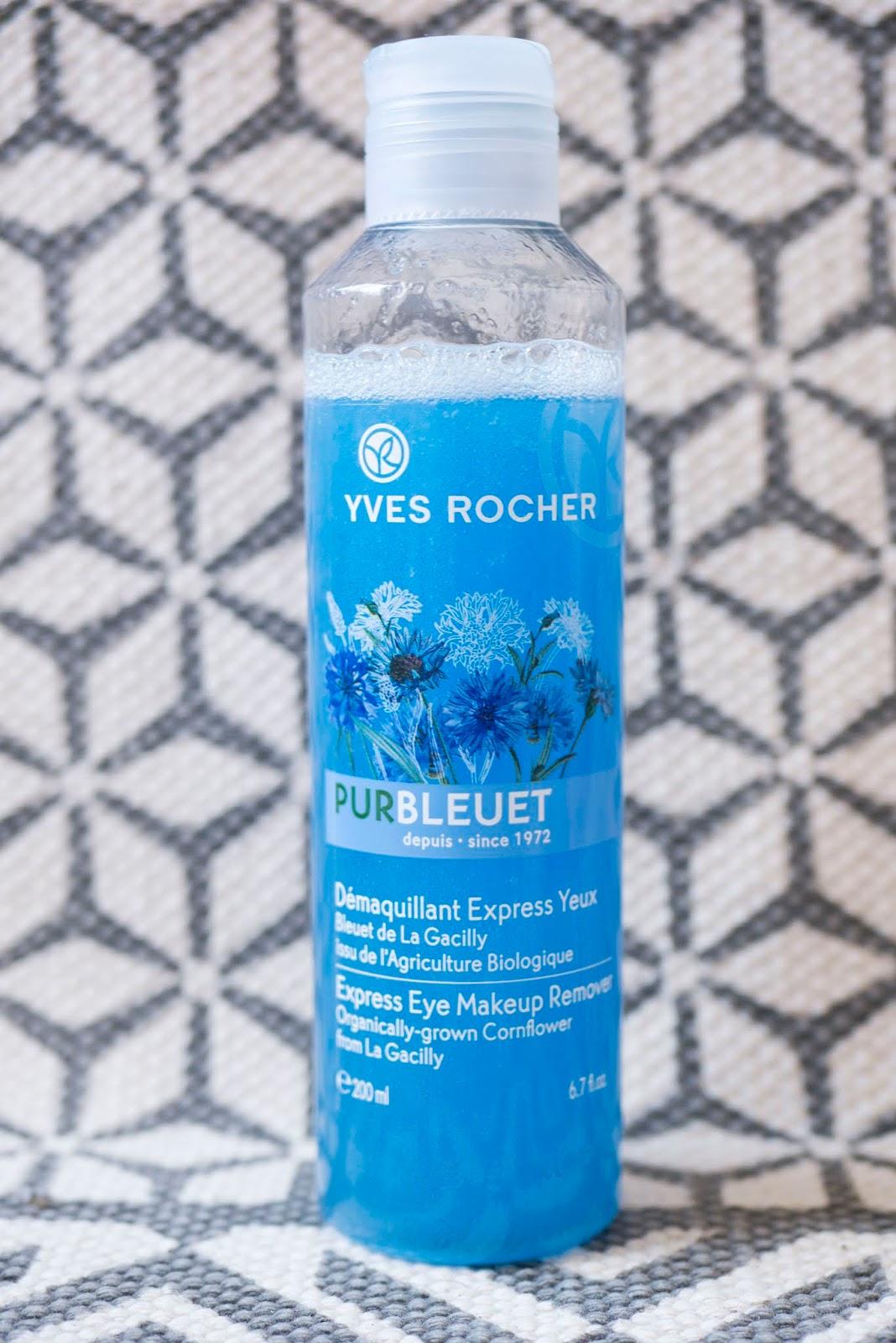 Yves Rocher - Favoris