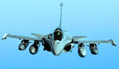 rafale aircraft deal