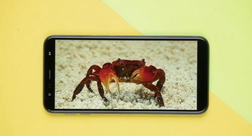 Harga Samsung Galaxy J6 Plus dan Spesifikasi Indonesia