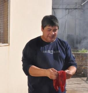 Murió por Covid Ramón Nuñez trabajaba desde hace 25 años en el colegio León XIII de Palermo.