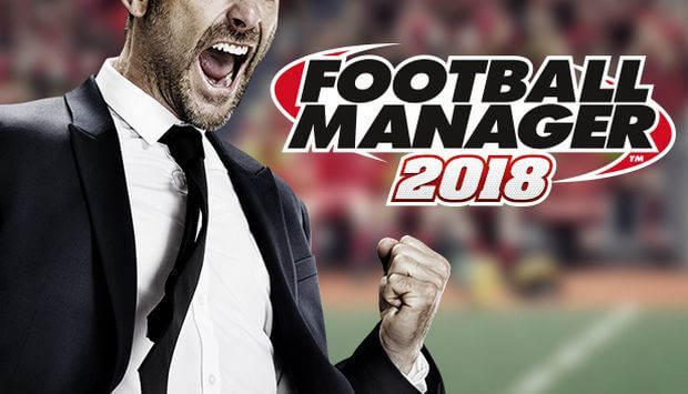 FOOTBALL MANAGER 2018-ALI213