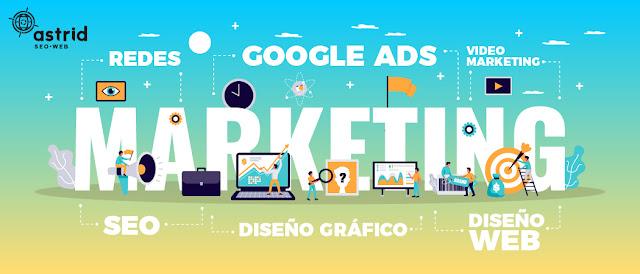seo google ads