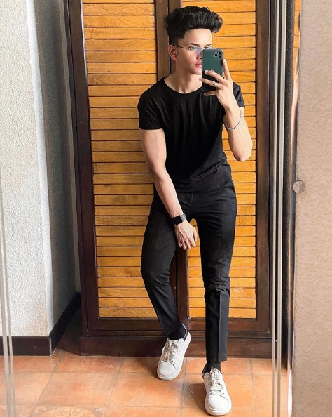 Lucky Dancer Age, Real Name, Height, Girlfriend, Wiki, Biography and more - Stars Biowiki