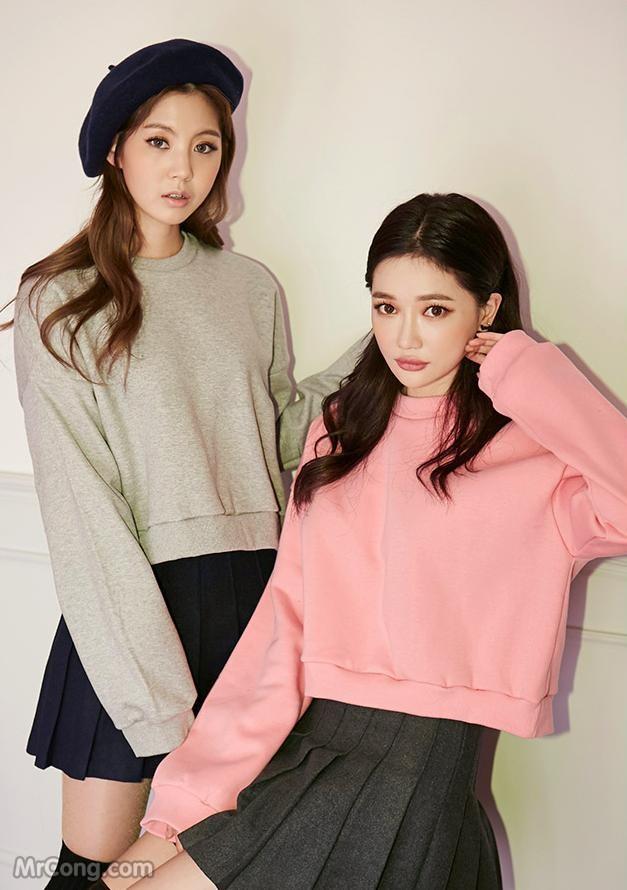 Image MrCong.com-Lee-Chae-Eun-va-Seo-Sung-Kyung-BST-thang-11-2016-001 in post Người đẹp Chae Eun và Seo Sung Kyung trong bộ ảnh thời trang tháng 11/2016 (69 ảnh)