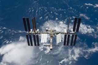 Cómo ver pasar la ISS a simple vista desde la Tierra