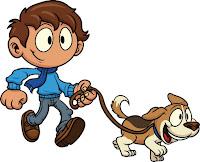 Uscire il cane - Bufala: non è corretto