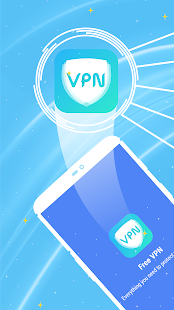 Free VPN Private – VPN Proxy and VPN Secure v1.3.3 MOD APK