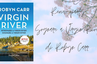 Review Party: Sognare a Virgin River di Robyn Carr