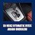 Ucuz Otomatik Vites Araba Önerileri - Nisan 2020