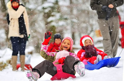 какие праздничные дни будут в январе 2019 года в России